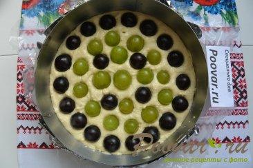 Пирог с творогом и штрейзелем Шаг 12 (картинка)