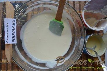 Пирог с творогом и сметаной Шаг 14 (картинка)