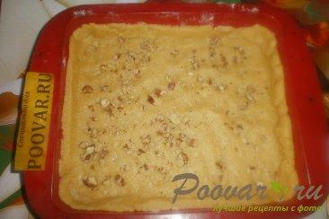 Сливовый пирог с орехами Шаг 11 (картинка)