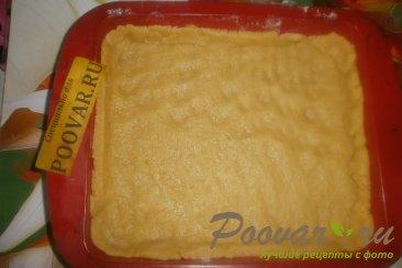 Сливовый пирог с орехами Шаг 10 (картинка)