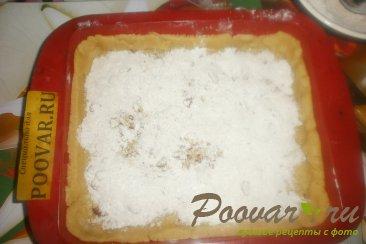 Сливовый пирог с орехами Шаг 12 (картинка)