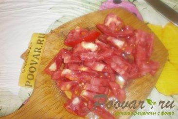 Котлеты гречаники с овощами Шаг 12 (картинка)