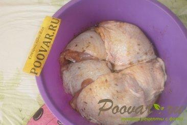 Курица со сливами Шаг 5 (картинка)