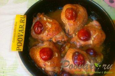 Курица со сливами Шаг 15 (картинка)