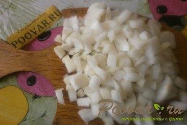 Икра из болгарского перца на зиму Шаг 3 (картинка)