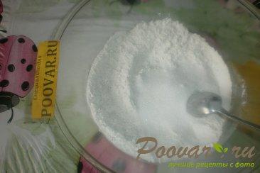 Печенье с кардамоном и мускатным орехом Шаг 2 (картинка)