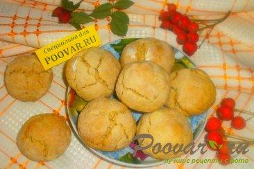 Печенье с кардамоном и мускатным орехом Изображение
