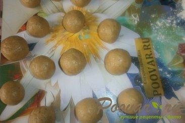 Печенье с кардамоном и мускатным орехом Шаг 6 (картинка)
