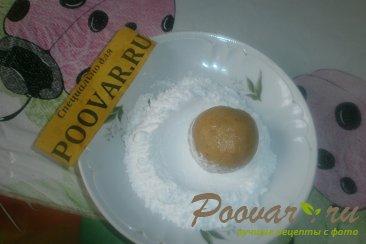 Печенье с кардамоном и мускатным орехом Шаг 7 (картинка)