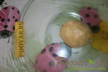 Печенье с кардамоном и мускатным орехом Шаг 5 (картинка)