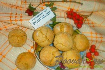 Печенье с кардамоном и мускатным орехом Шаг 10 (картинка)