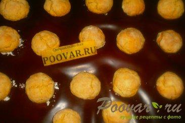 Печенье с кардамоном и мускатным орехом Шаг 9 (картинка)