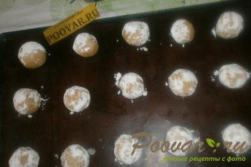 Печенье с кардамоном и мускатным орехом Шаг 8 (картинка)