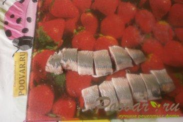 Сельдь маринованная в горчичном соусе Шаг 3 (картинка)