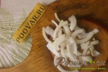 Салат из печени и свёклы Шаг 8 (картинка)