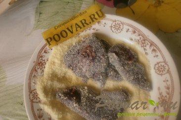 Салат из печени и свёклы Шаг 5 (картинка)
