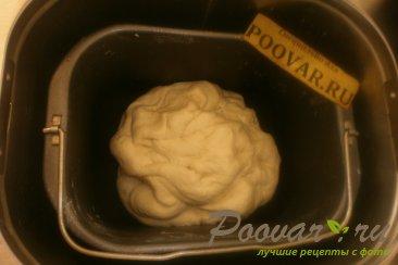 Пирожки с грибами и сыром в духовке Шаг 7 (картинка)