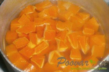 Омлет с тыквой и сыром Шаг 1 (картинка)