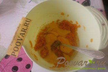 Омлет с тыквой и сыром Шаг 5 (картинка)