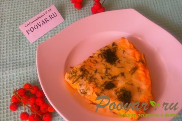 Омлет с тыквой и сыром Шаг 14 (картинка)