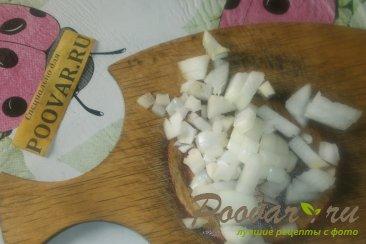 Макароны по-флотски с томатной пастой Шаг 2 (картинка)