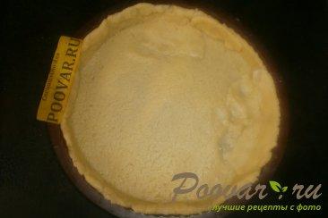 Тёртый пирог с абрикосами Шаг 10 (картинка)