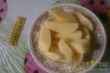 Свиная грудинка запечённая с картофелем Шаг 6 (картинка)