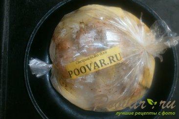 Свиная грудинка запечённая с картофелем Шаг 10 (картинка)