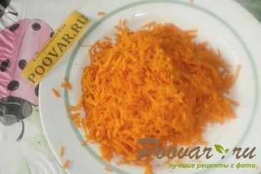 Шарлотка с морковью Шаг 5 (картинка)