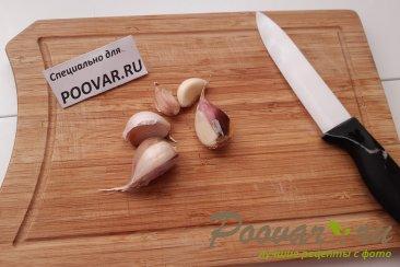Овощи запеченные в духовке Шаг 3 (картинка)