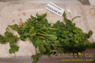 Рыба запеченная в духовке целиком Шаг 5 (картинка)