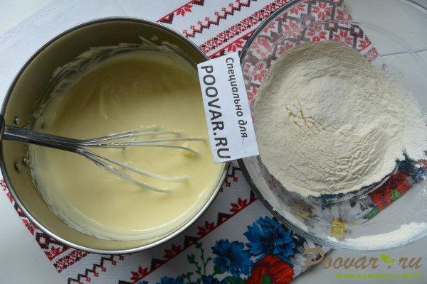 Крем пломбир для торта Шаг 4 (картинка)