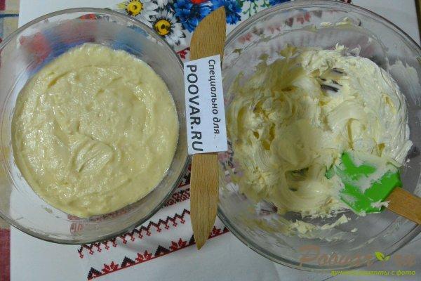 Крем пломбир для торта Шаг 11 (картинка)