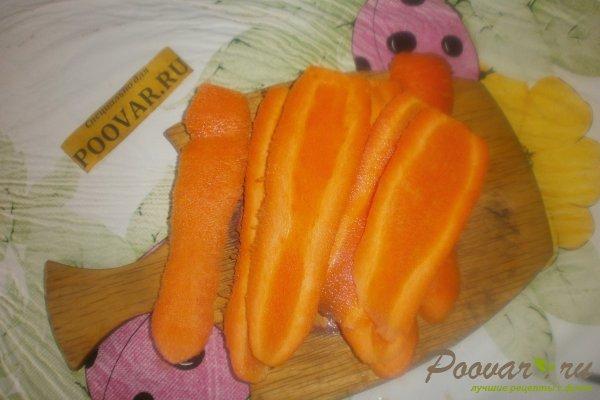 Сушка моркови на зиму Шаг 3 (картинка)