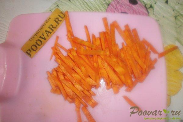 Сушка моркови на зиму Шаг 4 (картинка)