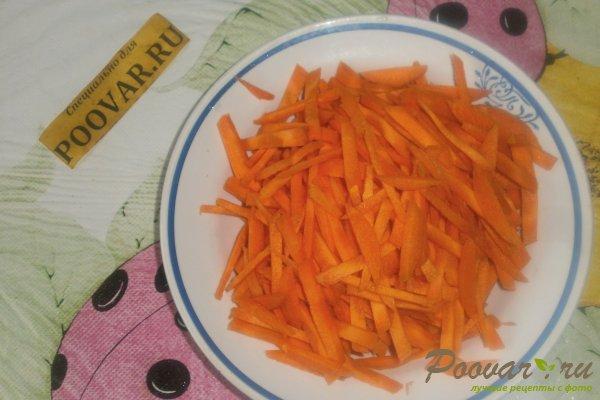 Сушка моркови на зиму Шаг 5 (картинка)