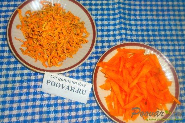 Сушка моркови на зиму Шаг 10 (картинка)