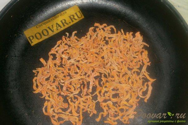 Сушка моркови на зиму Шаг 8 (картинка)