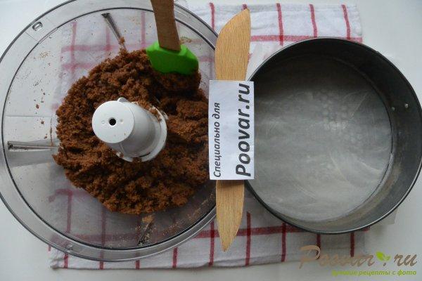 Чизкейк с вишней без выпечки Шаг 2 (картинка)