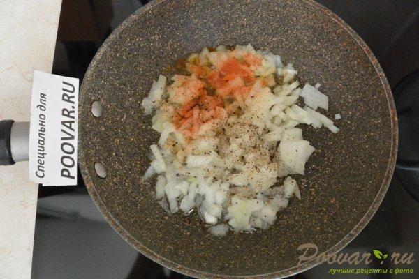 Куриный суп с овсянкой Шаг 2 (картинка)