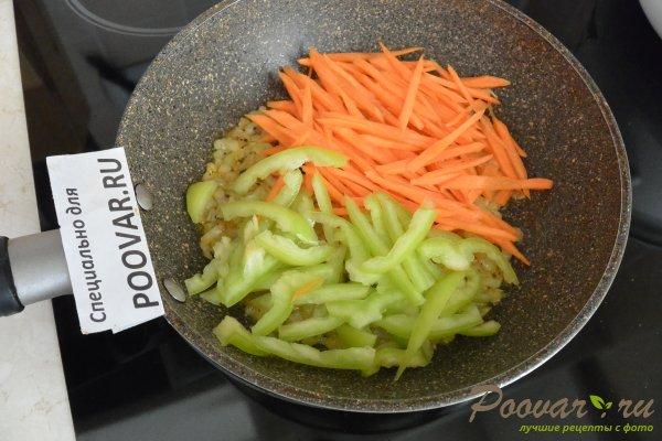 Куриный суп с овсянкой Шаг 4 (картинка)