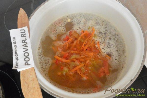 Куриный суп с овсянкой Шаг 11 (картинка)