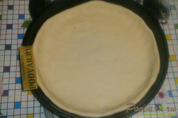 Пирог с ягодами и желе Шаг 10 (картинка)