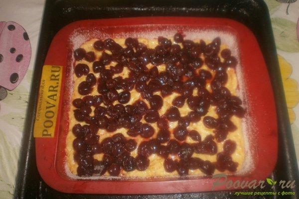 Пирог с фруктовой начинкой Шаг 13 (картинка)