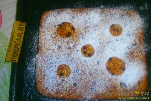 Пирог с фруктовой начинкой Шаг 16 (картинка)