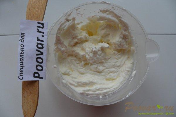 Творожный торт без выпечки с желатином Шаг 10 (картинка)