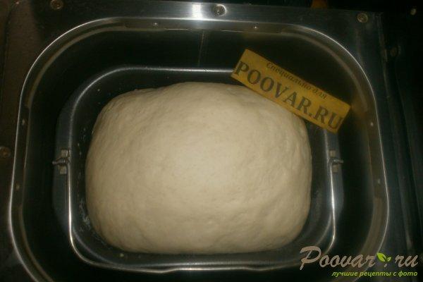 Пирог с начинкой из ливера Шаг 9 (картинка)