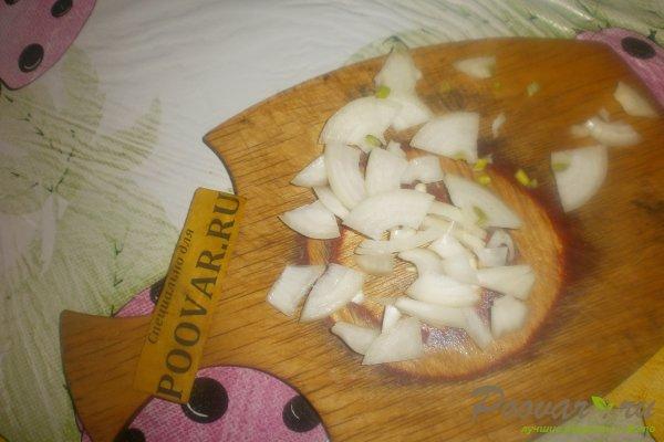 Куриные хвостики в томатном соусе Шаг 6 (картинка)