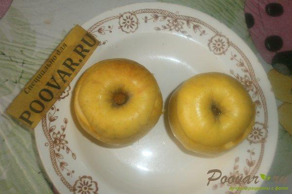 Запечённые яблоки с тыквой Шаг 11 (картинка)