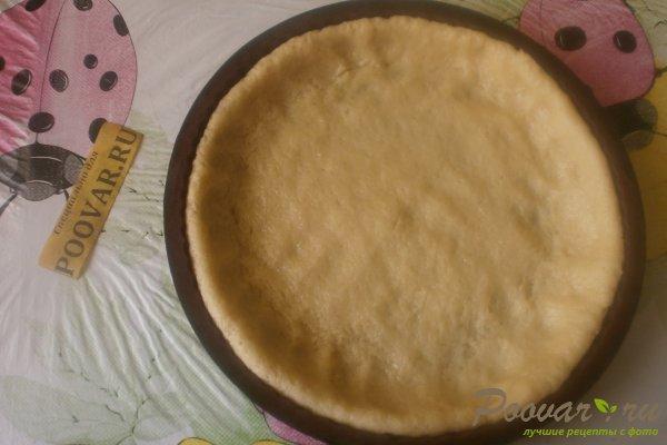 Пирог с бананом Шаг 7 (картинка)